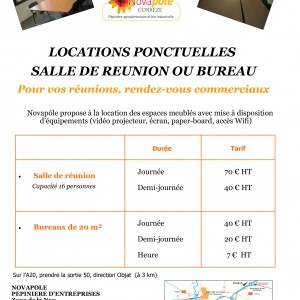 Locations ponctuelles espaces MAJ 07-16